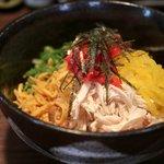 鹿児島・奄美の郷土料理「鶏飯(けいはん)」がいただけるお店「喫茶YOU & ME 」【出町柳】