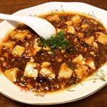【京都中華めぐり】麻婆豆腐必食!予約必須☆野菜たっぷりの地元で愛される名店「中華工房おかげさま」