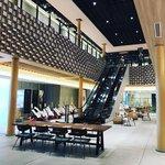 【開業】7月オープン!京都市中央卸売市場直結の商業施設&ホテル複合の新名所「ホテルエミオン京都」