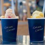 【京都スイーツ】厳選果実のウマみがギューっっと!スムージー専門店『DRINK DRANK・ドリンクドランク』
