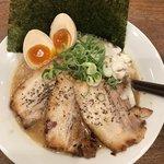【京都ラーメン 】いま京都で最も勢いのあるラーメン屋さん!キラメキチキンハート