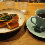 京都にある通いたくなるとっておきの町屋カフェ『市川屋珈琲』