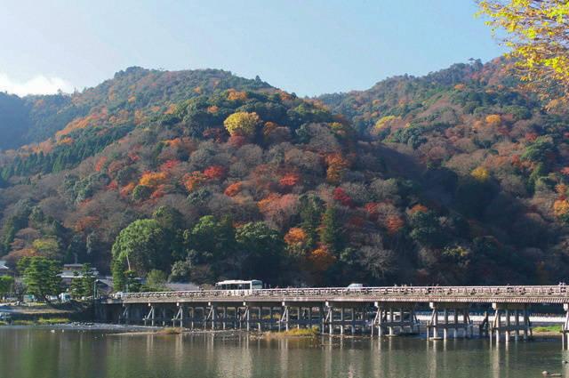 京都「嵐山観光」で訪れたい人気スポット特集!定番から穴場まで