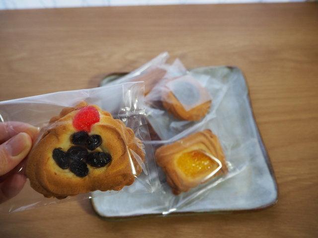 ノスタルディックな雰囲気の『村上開新堂』で可愛いロシアケーキをお土産にいかが?
