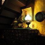 【京都】異国の香り漂うレトロ喫茶店『築地』