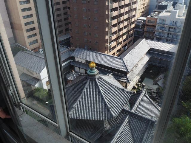 京都の中心地点、聖徳太子創建『六角堂(頂法寺)』の楽しみ方