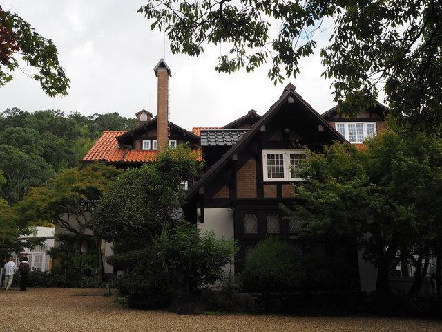 モネにも会える京都の美術館『アサヒビール大山崎山荘美術館』