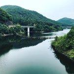 【京都ダムめぐり】環境へ配慮した省エネゲートレス方式!由良川水系の治水に貢献☆「畑川ダム」