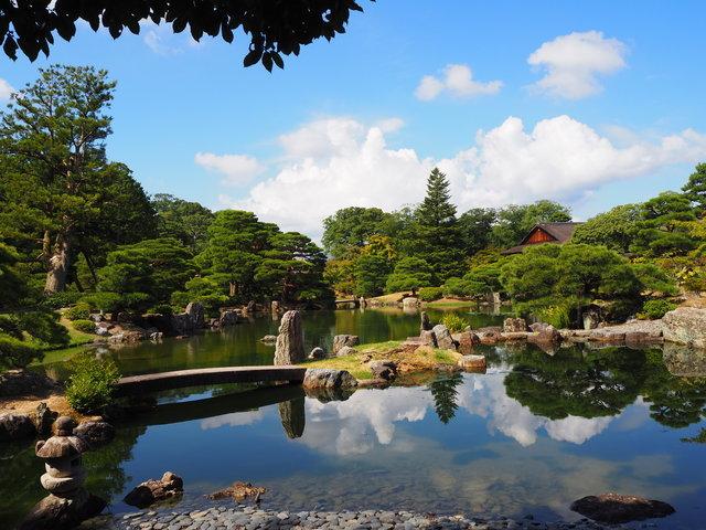 1度は訪れたい日本最高の名園『桂離宮』