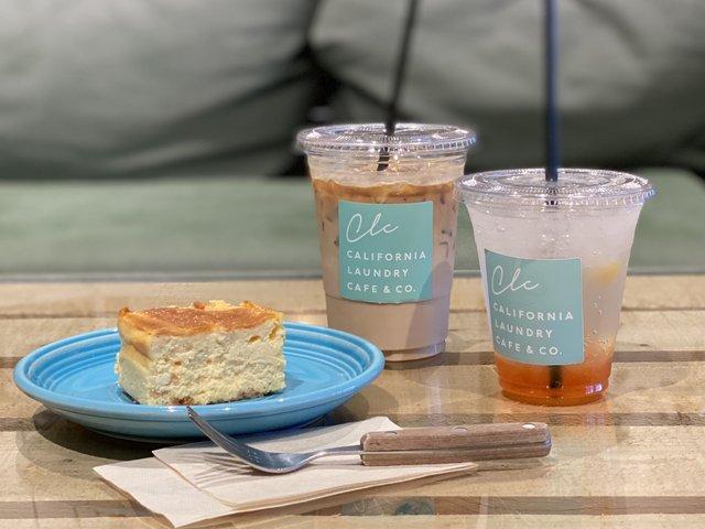 【京都カフェ】お洒落すぎる!ランドリーと西海岸スタイルカフェ『カリフォルニアランドリーカフェ』