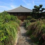 【京都花めぐり】境内を埋めつくす萩が魅力『萩の寺 常林寺』