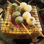 嵐山の日本家屋カフェ『イクスカフェ』で季節限定の「ほっこりぜんざいセット」を