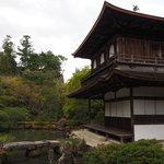 京都をぶらり旅。蹴上から『哲学の道』をのんびり歩いて東山文化の象徴『銀閣寺』へ