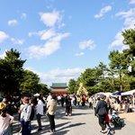 戻ってきた賑わい☆左京ワンダーランド presents「岡崎ワンダーマーケット2020」開催!【岡崎公園】