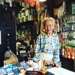 【悲報】創業108年の営業に幕を下ろす☆元祖釣女!名物女将のお店「永塚釣具店」