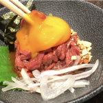 """京都 """"Go To Eat""""で『焼き肉家益市 炭 八条口』へ。Wでお得な技も教えます!"""