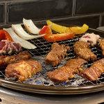 【京都ランチ】駅チカ・お得にとってもおいしい!絶品ハラミランチ『焼肉 弘商店』
