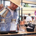 いよいよ再開!人気イベント「ENJOY COFFEE TIME(エンジョイコーヒータイム)」11/15開催!【るてん商店街】