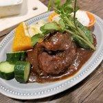 【四条河原町】日本酒も呑める美味しい洋食店「食堂デイズ」がオープン!