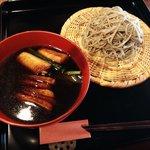 【京都ランチめぐり】紅葉する神社境内にある絶品本格手打ち蕎麦「そば切りこごろ」