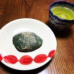 【京都和菓子】春秋のみ営業!洛西・大原野神社門前の素朴な味わい「草餅こばやし」