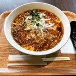 【京都ランチめぐり】『マツコの知らない世界』で紹介された酸辣湯麵!台湾カフェ「春水堂」