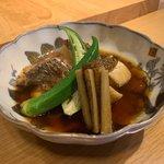 【簡単】人気店「雑魚や」代表直伝『鯛の煮つけ』の作り方