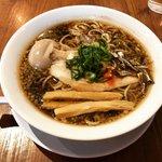 【新店】京都山科駅前に12月オープン!香ばしいスープの絶品ラーメン「煮干し中華そば〇〇」