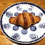 【新店】京都駅に11月オープン☆『おたべ』のあんこ使用クロワッサン!高級食パン店「別格」