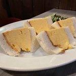 【必見】名店レシピ「喫茶マドラグ」が継ぐ伝説の玉子サンドイッチ【京都】