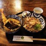 【京都ランチ】出石流挽きたて打ちたて茹でたて蕎麦絶品☆京町家店「そば工房ほへと」