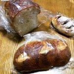 【京都パン】身体喜ぶ自家製天然酵母使用☆ヴィーガンベーカリー&カフェ「アぺリラ」