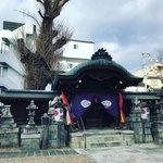 【京都神社】平安京・東の守護神☆樹齢800年御神木も「大将軍神社東三條社」