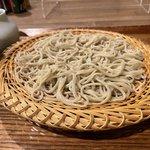 【動画】京都ミシュラン蕎麦『花もも』店主が蕎麦を打つすべて