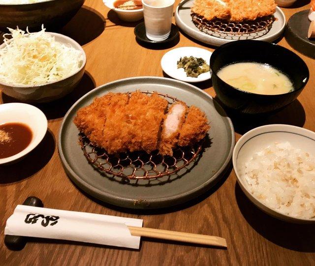 【新店】昨年10月銀閣寺にオープン!京都生まれのとんかつ専門店「かつくら」