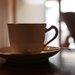 """日常の中に""""非日常""""を。ヘアサロンの待合でお茶出来ます「点 喫茶室」【烏丸御池】"""
