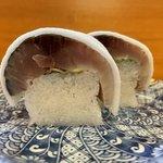 【京都名店レシピ】料理好き必見!京名物の鯖寿司を自宅でつくる!「酒房わかば」