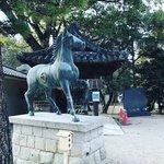 【京都神社】平安京・南の守護神『大将軍社』もある競馬ファン必訪「藤森神社」