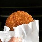 【京都肉】黒毛和牛一筋80年!揚げたてフライも充実のお肉老舗「イマムラ総業」