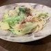 京都西陣の人気イタリアン直伝「アンチョビのオイルパスタ」の作り方