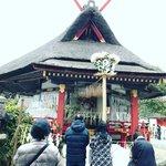 【特別拝観】全国の神々祀る☆吉田神社の知る人ぞ知るパワースポット「斎場所大元宮」
