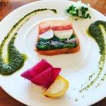 【京都ランチ】烏丸御池スグ☆野菜が美味しいビル屋上農園レストラン「セイボリー」