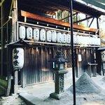 【京都神社】平安京・北の守護神☆世界遺産・上賀茂神社西の鎮守の森「大将軍神社」