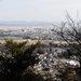 京都市内を一望する眺望☆西エリアの穴場スポット「嵯峨天皇陵」【嵯峨嵐山】