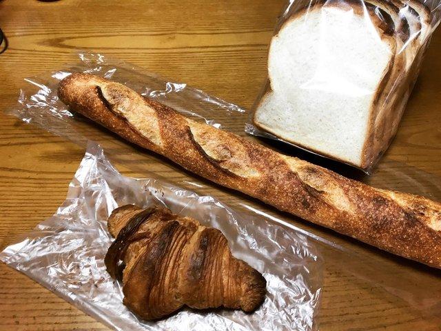 【京都パン】父亡き跡を継いだ三姉妹でパワーアップ「Nitta Bakery(ニッタベーカリー)」