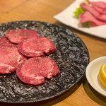 【京都焼肉】西陣京極・地元民に愛される美味しい焼肉屋さん『大詔閣』