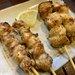 【京都焼鳥】美味い!安い!通いたくなる焼き鳥屋さん『雷・円町店』