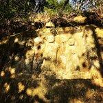 【マニアック】京都・奈良の府県境のレア仏像群!当尾『磨崖仏(まがいぶつ)』必見