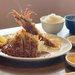 【京都亀岡】「とんかつ茶屋 ひろ喜」のとんかつは、デミグラスソースで味わう洋食風味
