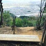 【京都登山】渡月橋を一望☆知る人ぞ知る観光名所『嵐山』の幻の山城跡「嵐山城址」